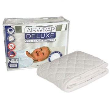 Airwrap Deluxe 2 sides