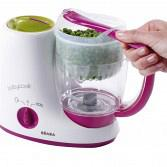 Babycook Steamer and Blender Gipsy 2
