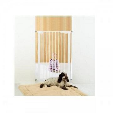Extra Tall Pressure Indicator Baby Gate Extension 20.5cm