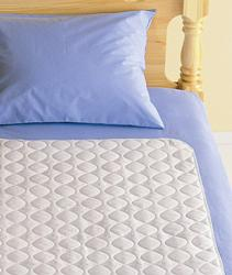 Quilted Sheet Protection Pad