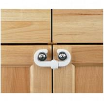Cabinet Lock Pack of 2 1