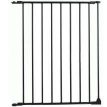 Configure Gate Extension Black 60cm