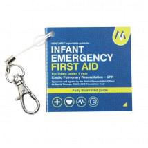 Infant Emergency First Aid Guide  1