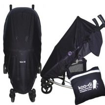 Pack it Stroller Sun and Sleep Cover 1