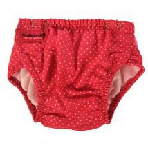 Swim Nappy Pink Dots 3 to 24 Months