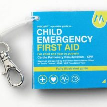 Child Emergency First Aid Guide 1