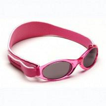 Adventurer Sunglasses Pink για μωρά 1