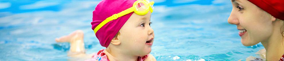 Baby Swimming - Safe Bebe e011a45ab08