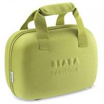 Babycook Bag Green 1