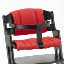 Comfort Cushion Red 1