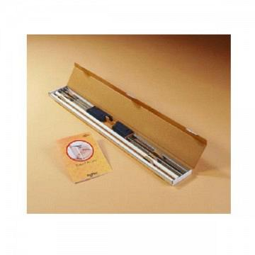 Extend A Gate Single Kit White 6.5cm