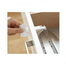Magnetic Drawer and Cupboard Lock 1