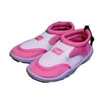 Beach and Swim Shoes Pink 6 to 8 Years 1
