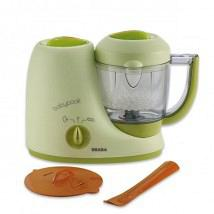 Babycook Steamer and Blender Green 1