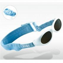 Strap Sunglasses Blue 1