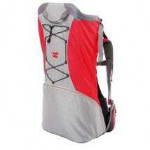 Lite Carrier Grey and Red 1