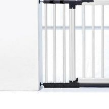 Extend A Gate Triple Kit Aluminium 1