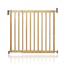 Extending Wooden Gate 62cm - 102cm
