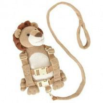 2 in 1 Harness Buddy Lion 1