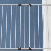 MultiDan Streamline Gate Silver 1