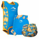 Konfidence_Babywarma_and_Swim_Nappies_Set_Clownfish