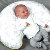 Snoozebaby Feeding pillow