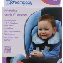 F208-Inflatable neck cushion