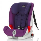 Britax Advansafix Mineral Purple