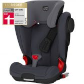 Kidfix II XP SICT Black Series
